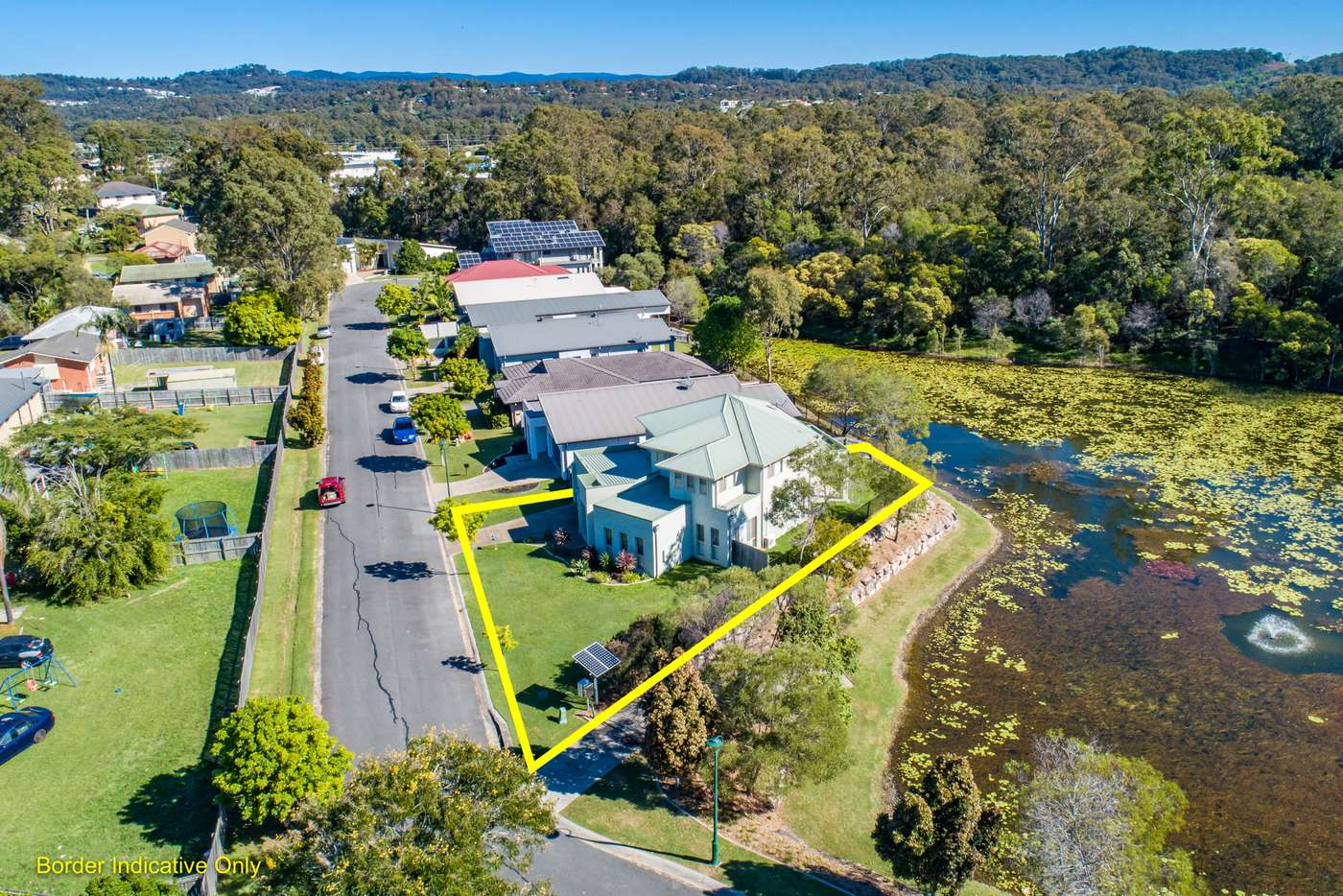 Main view of Homely house listing, 1 Laura Place, Varsity Lakes QLD 4227