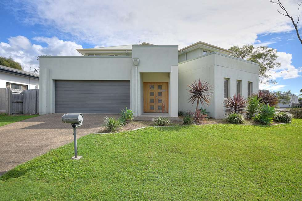 Second view of Homely house listing, 1 Laura Place, Varsity Lakes QLD 4227