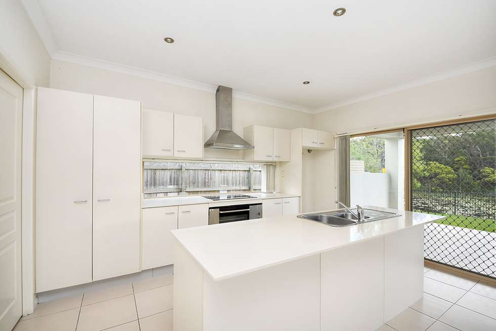 Fourth view of Homely house listing, 1 Laura Place, Varsity Lakes QLD 4227