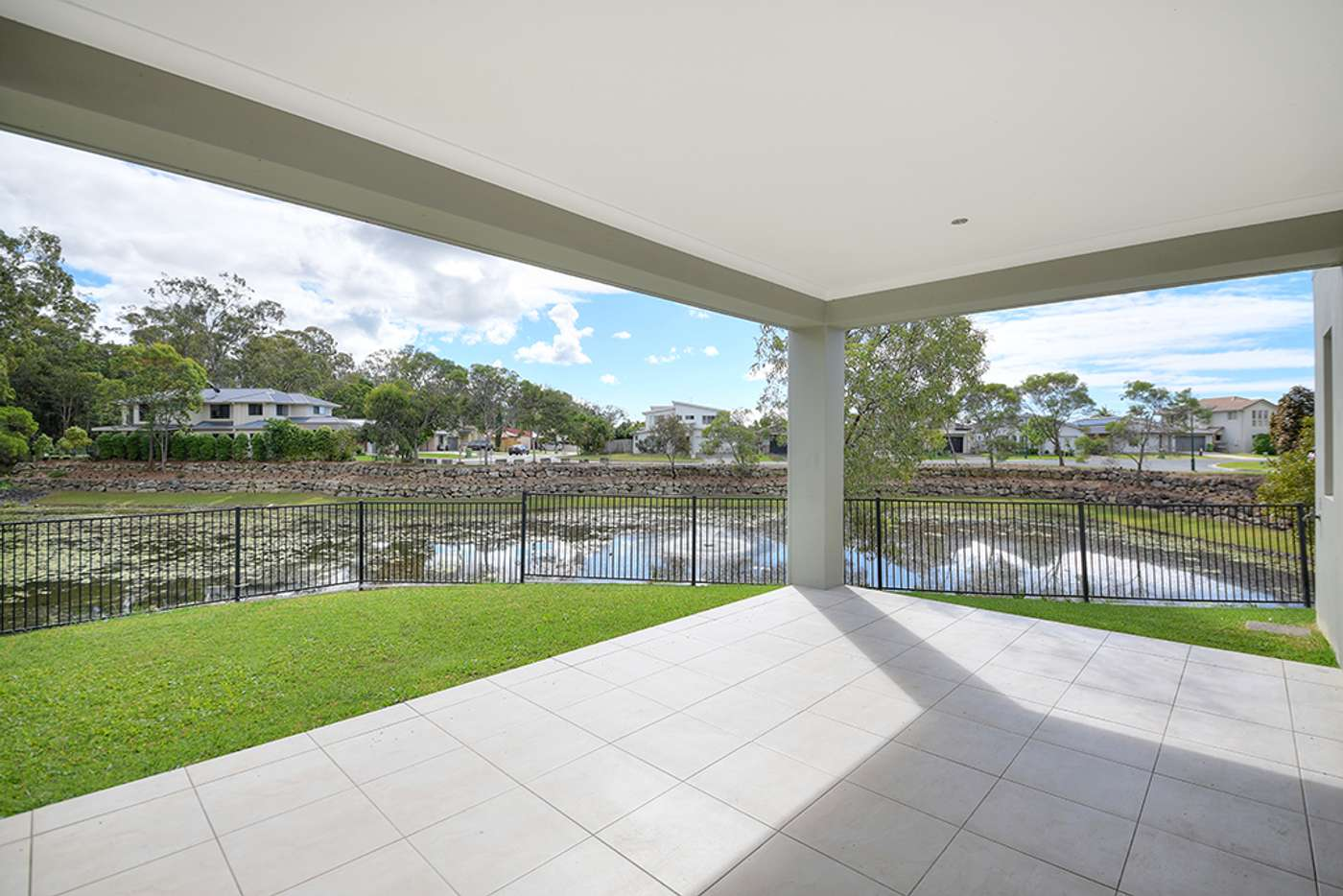 Fifth view of Homely house listing, 1 Laura Place, Varsity Lakes QLD 4227