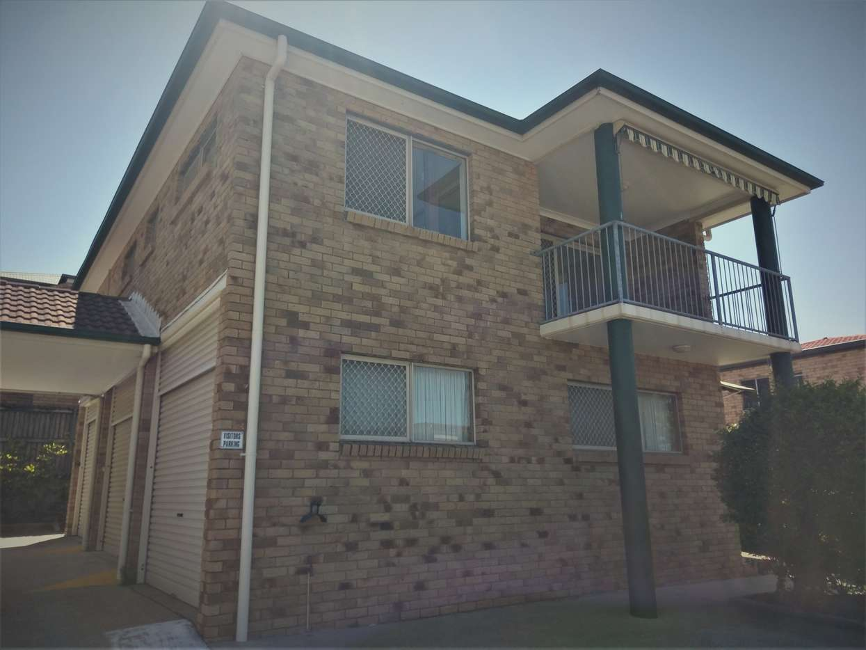Main view of Homely unit listing, 6/11 Beaconsfield Tce, Gordon Park, QLD 4031