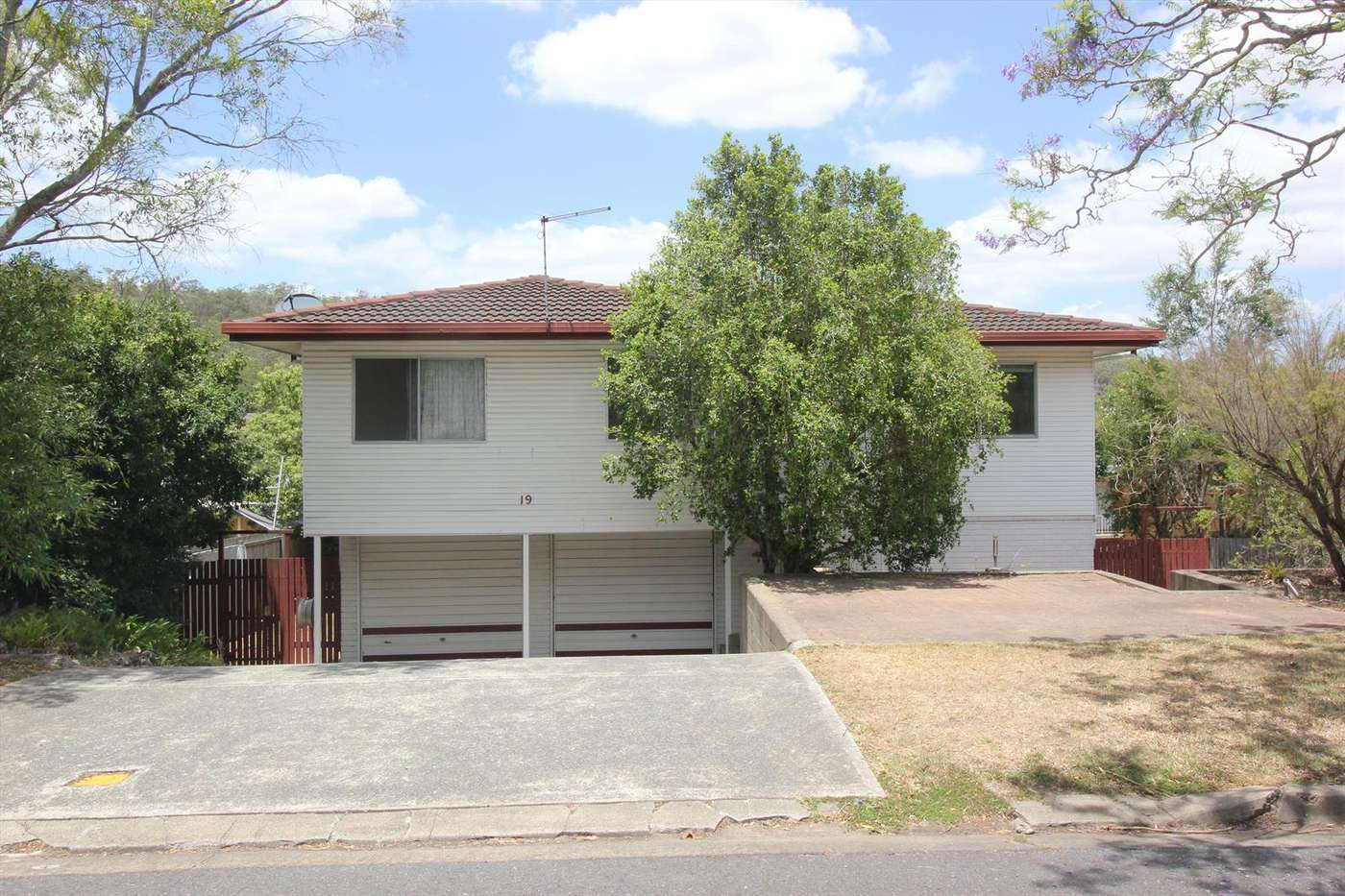 Main view of Homely house listing, 19 Ivymount Street, Nathan, QLD 4111