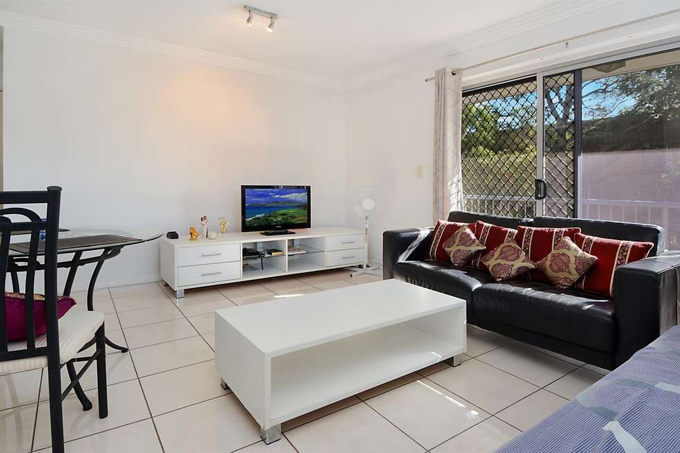 Second view of Homely unit listing, 6/64 Warren Street, St Lucia QLD 4067
