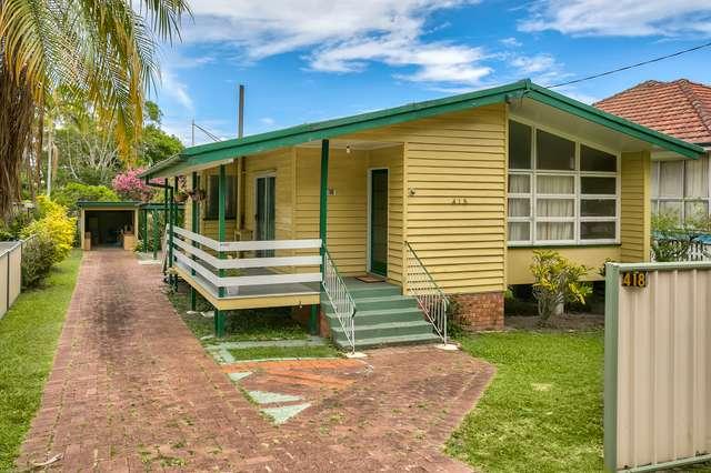 418 Orange Grove Rd, Salisbury QLD 4107