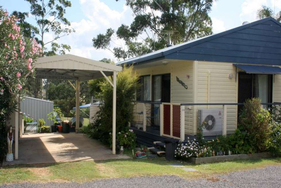 Second view of Homely retirement listing, Address available on request