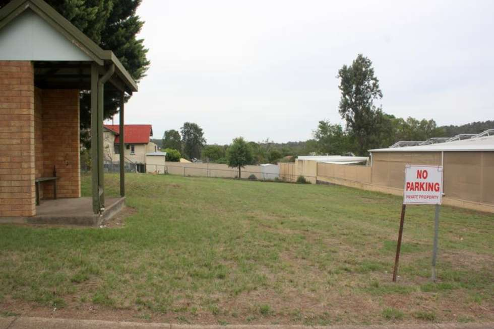 Second view of Homely residentialLand listing, 106 Drayton Street, Nanango QLD 4615