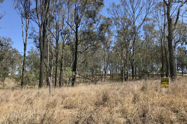 Lot 3 Runnymede Estate Rd, Nanango QLD 4615