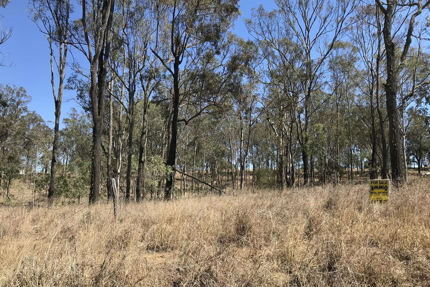 Main view of Homely residentialLand listing, Lot 3 Runnymede Estate Rd, Nanango QLD 4615