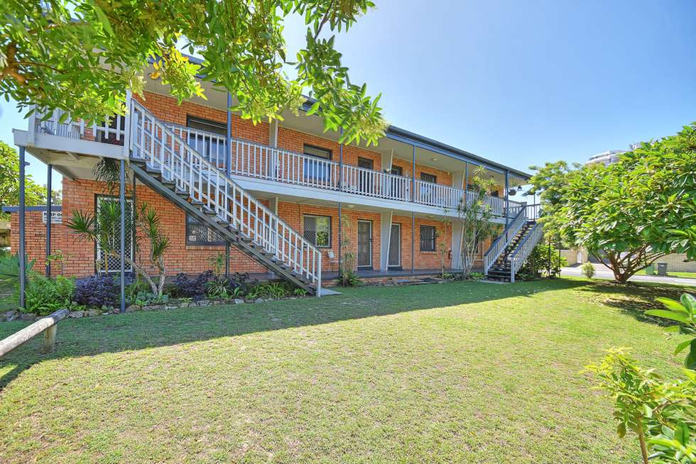 Third view of Homely unit listing, 3/1 Sunrise Blvd, Surfers Paradise QLD 4217