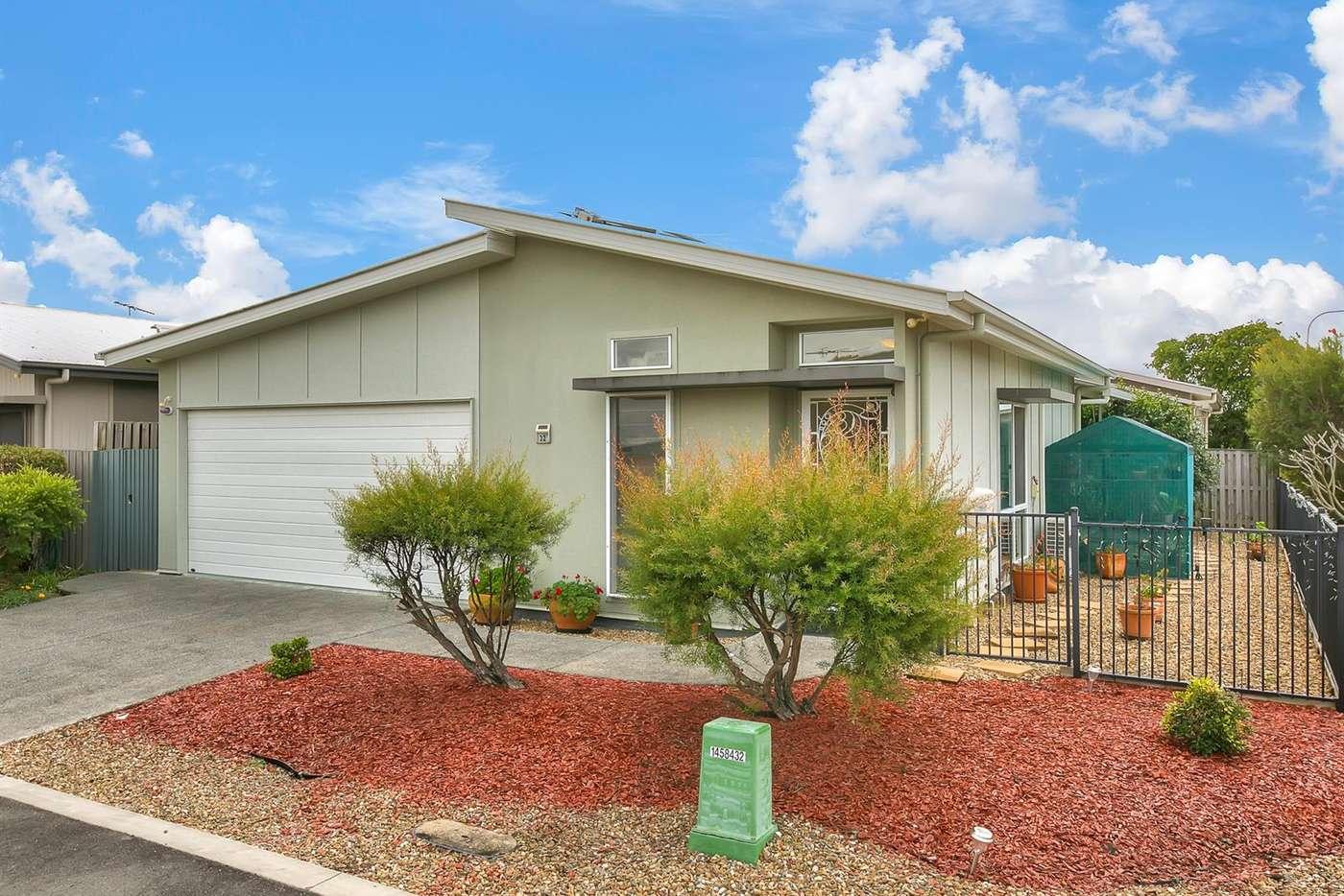 Main view of Homely retirement listing, 32/41 Radke Road, Bethania QLD 4205