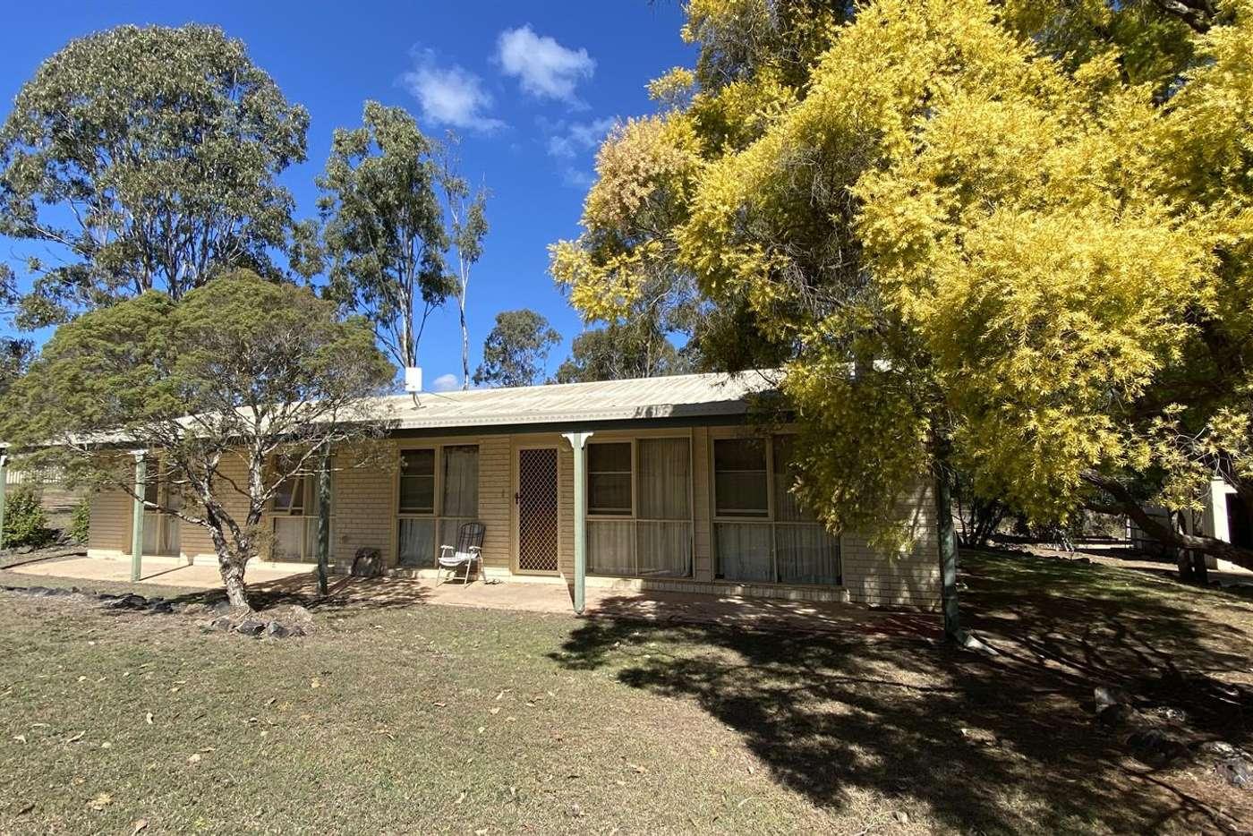 Main view of Homely house listing, 5 Church Street, Nanango QLD 4615