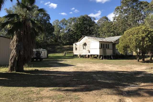 17 Hospital Terrace, Nanango QLD 4615
