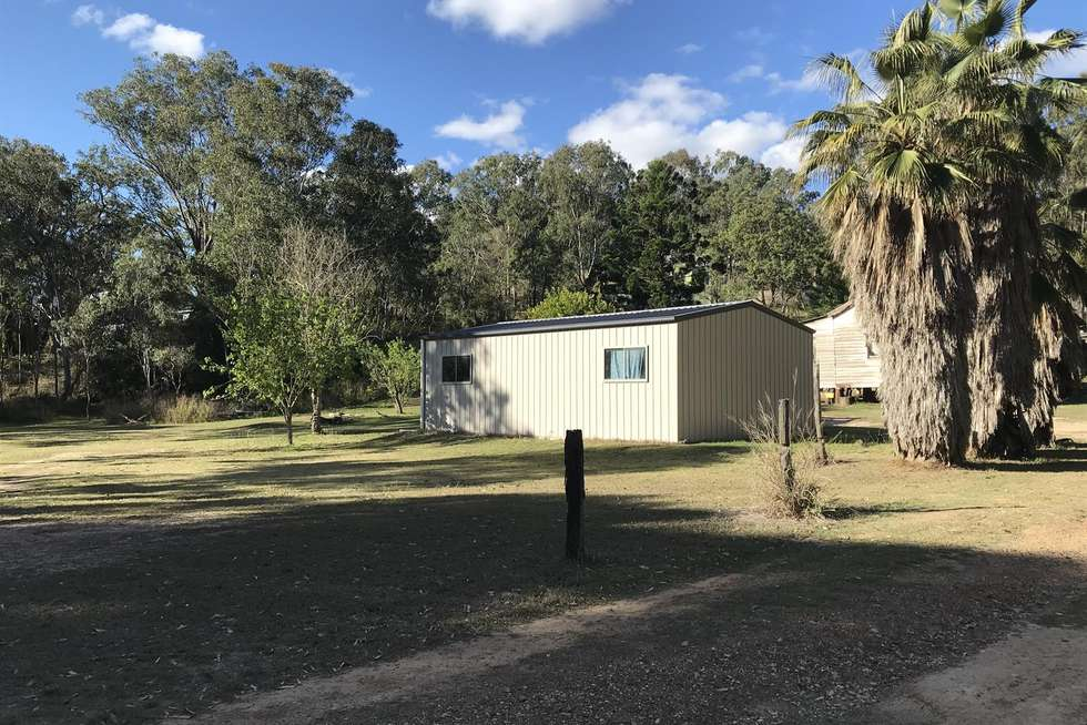Second view of Homely house listing, 17 Hospital Terrace, Nanango QLD 4615