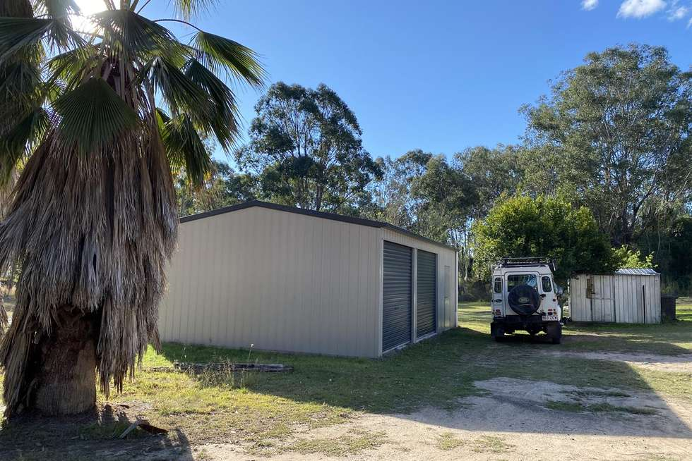 Fourth view of Homely house listing, 17 Hospital Terrace, Nanango QLD 4615