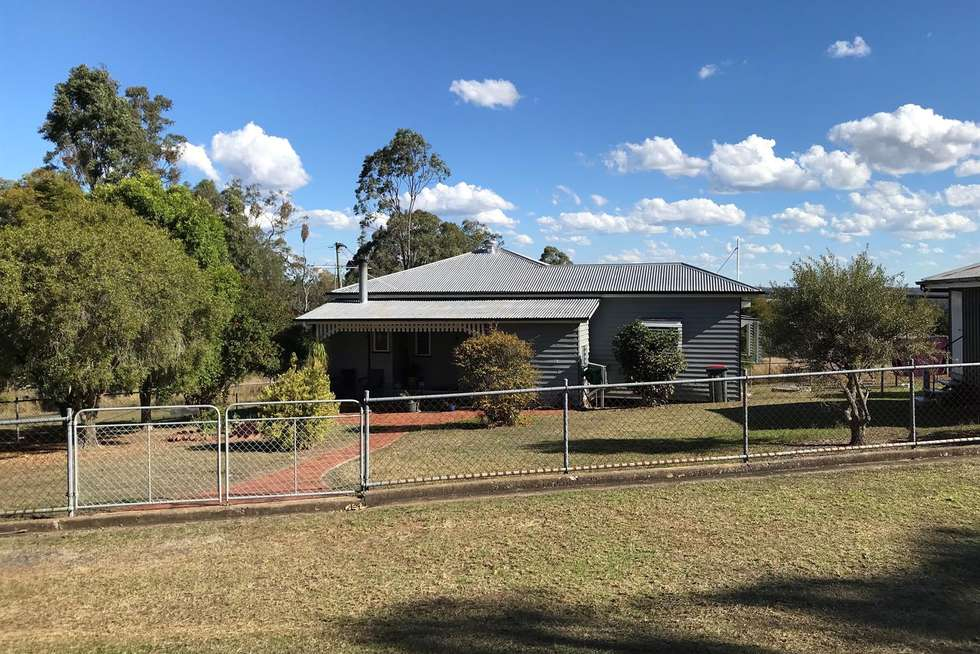 Second view of Homely acreageSemiRural listing, Address available on request