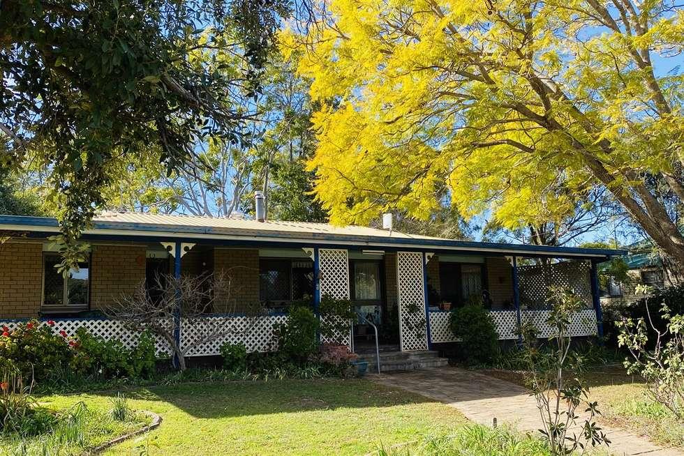 Second view of Homely house listing, 94 Burnett St, Nanango QLD 4615
