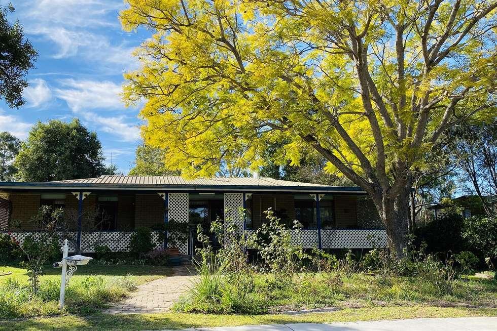 Third view of Homely house listing, 94 Burnett St, Nanango QLD 4615