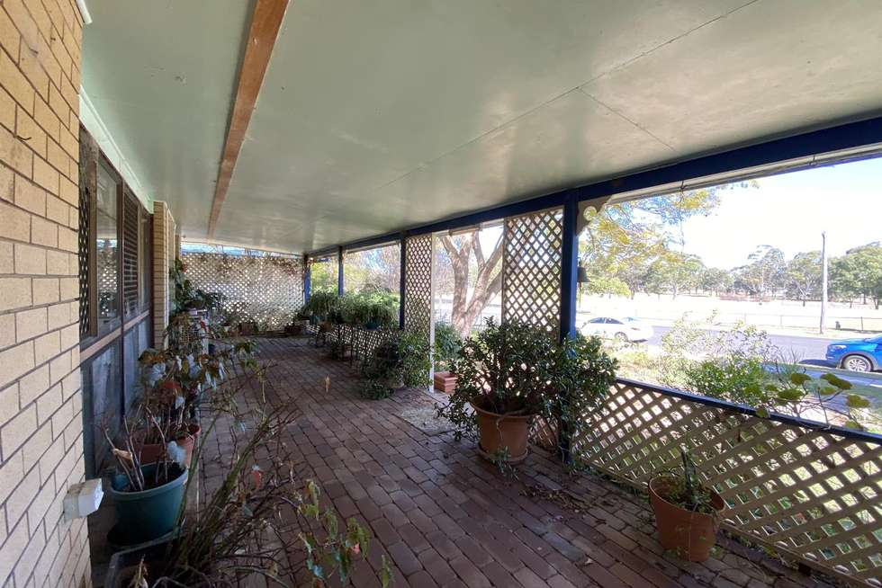 Fourth view of Homely house listing, 94 Burnett St, Nanango QLD 4615