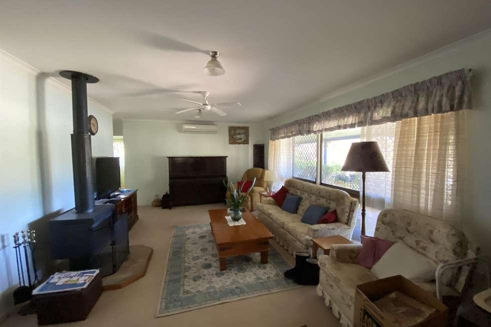 Fifth view of Homely house listing, 94 Burnett St, Nanango QLD 4615