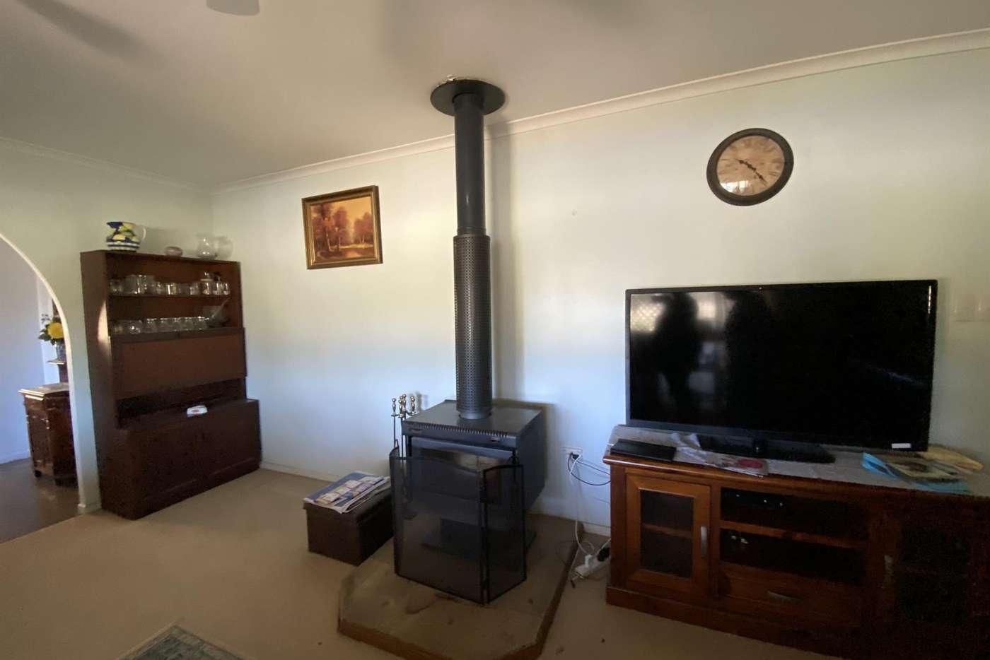 Sixth view of Homely house listing, 94 Burnett St, Nanango QLD 4615