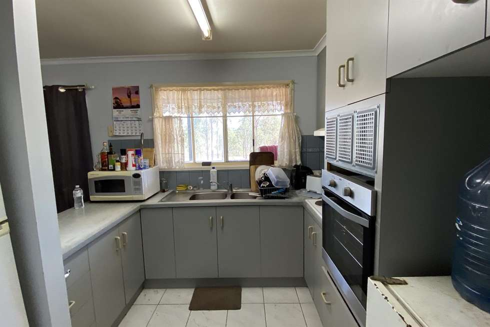 Fourth view of Homely house listing, 142 Old Rifle Range Road, Nanango QLD 4615