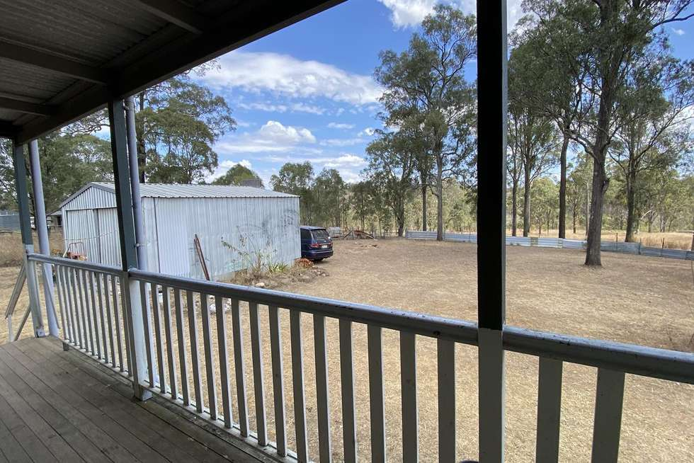 Fifth view of Homely house listing, 142 Old Rifle Range Road, Nanango QLD 4615