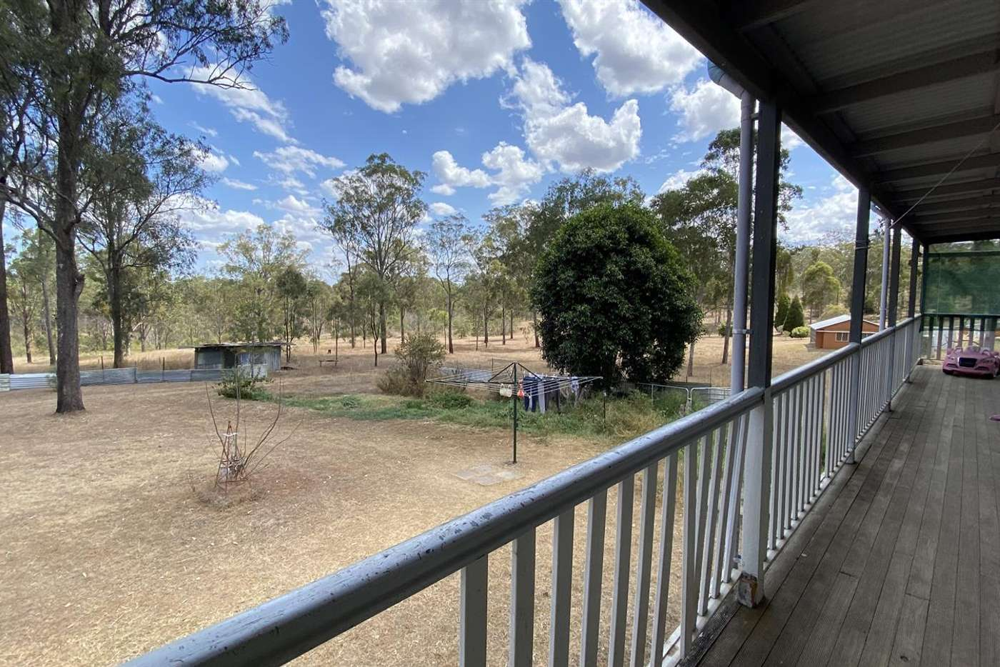 Sixth view of Homely house listing, 142 Old Rifle Range Road, Nanango QLD 4615