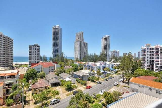 66/210 Surf Parade, Surfers Paradise QLD 4217