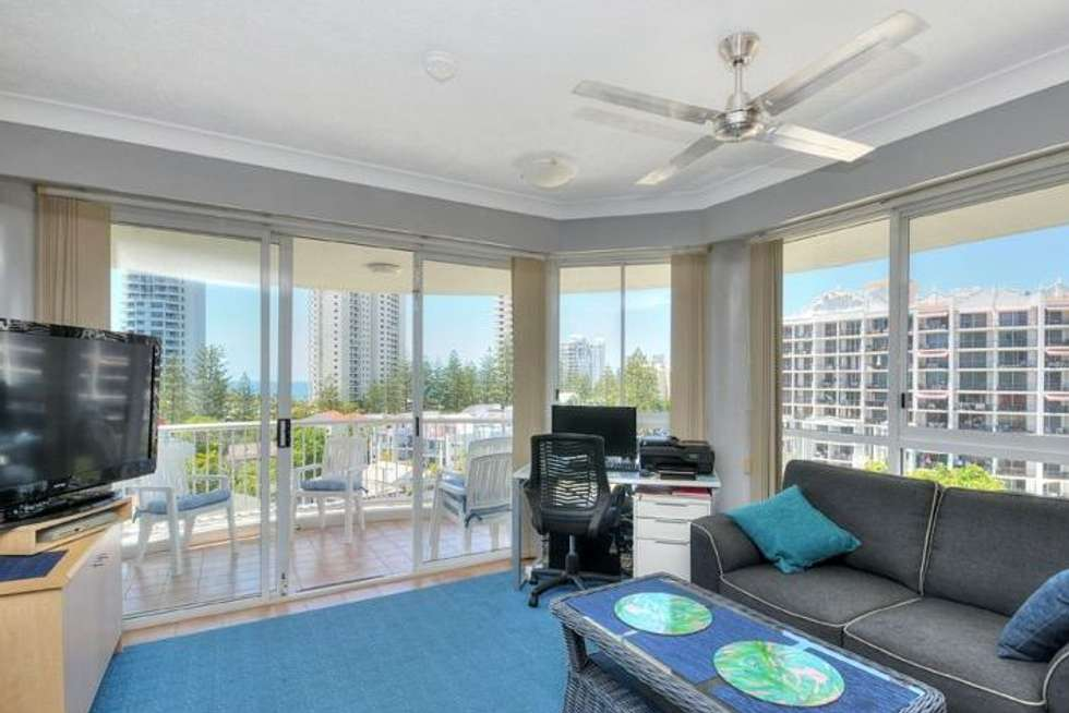 Second view of Homely unit listing, 66/210 Surf Parade, Surfers Paradise QLD 4217