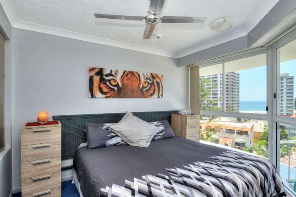 Third view of Homely unit listing, 66/210 Surf Parade, Surfers Paradise QLD 4217