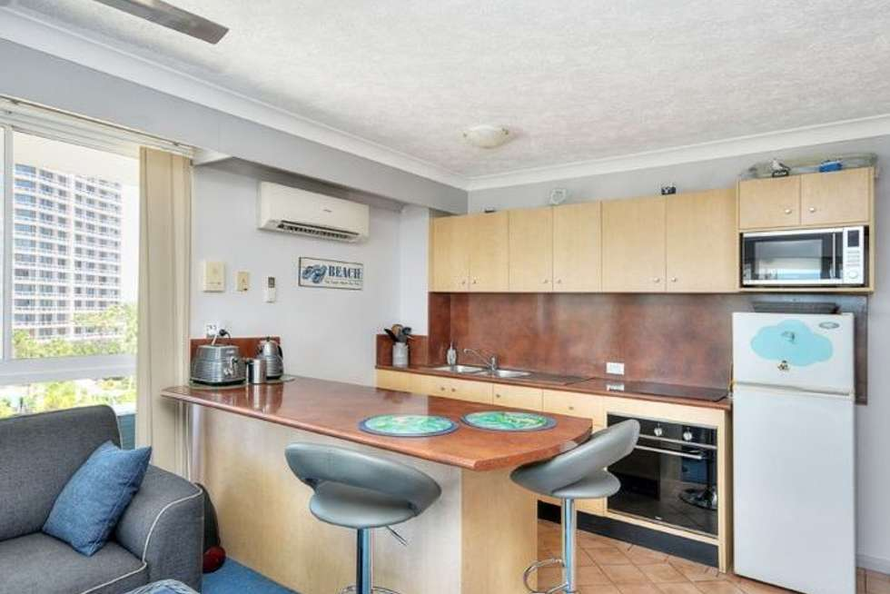 Fifth view of Homely unit listing, 66/210 Surf Parade, Surfers Paradise QLD 4217