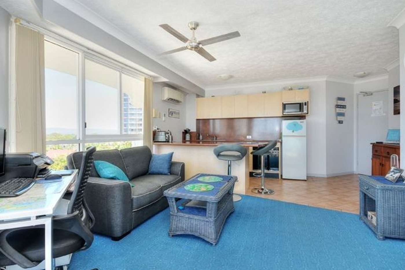 Sixth view of Homely unit listing, 66/210 Surf Parade, Surfers Paradise QLD 4217