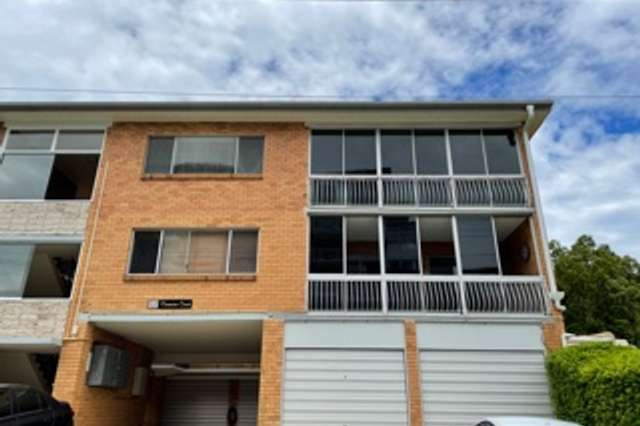 10/57 Dunmore Terrace, Auchenflower QLD 4066