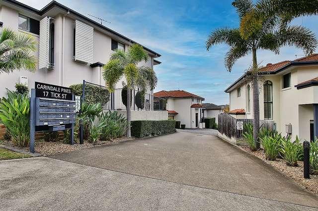 7/17 Tick Street, Mount Gravatt East QLD 4122