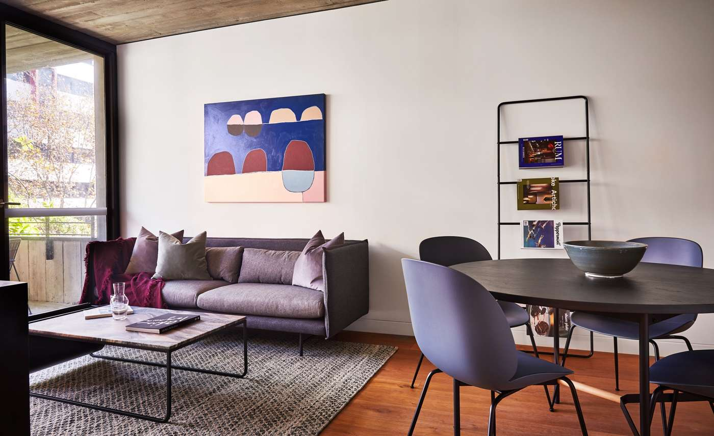 Main view of Homely apartment listing, 10/352 Bourke Street, Surry Hills, NSW 2010