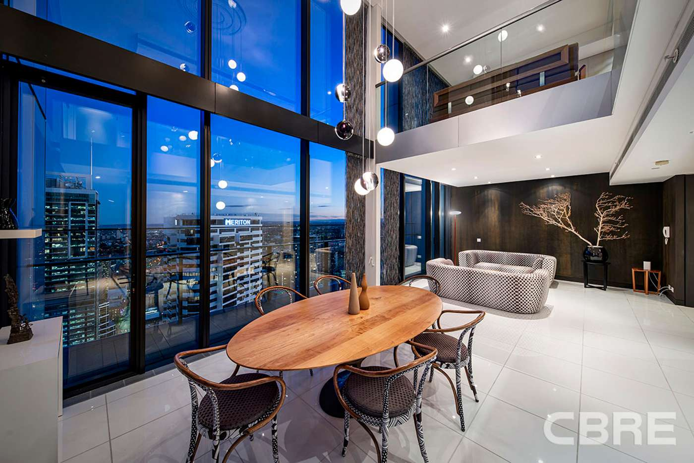 Main view of Homely apartment listing, 5406/101 Bathurst, Sydney NSW 2000