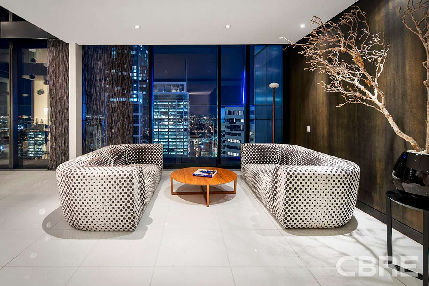 Fifth view of Homely apartment listing, 5406/101 Bathurst, Sydney NSW 2000