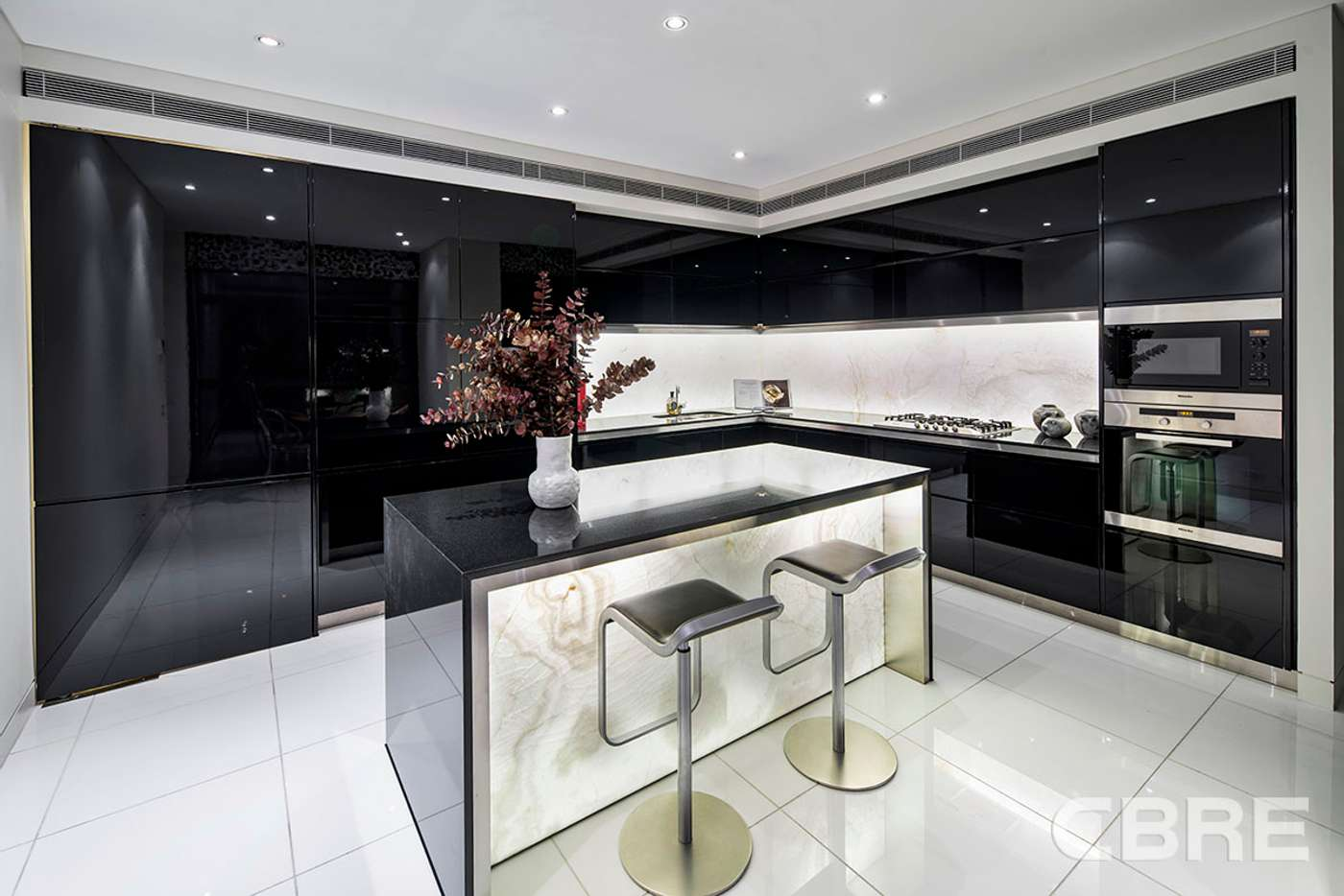 Sixth view of Homely apartment listing, 5406/101 Bathurst, Sydney NSW 2000