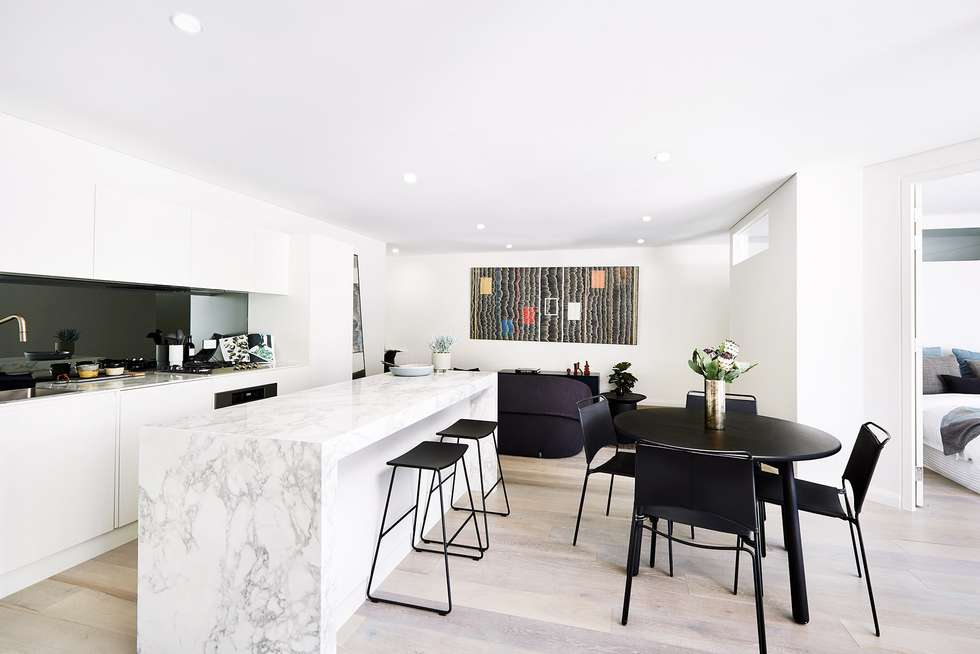 Second view of Homely apartment listing, 2/425 Bourke St, Surry Hills NSW 2010