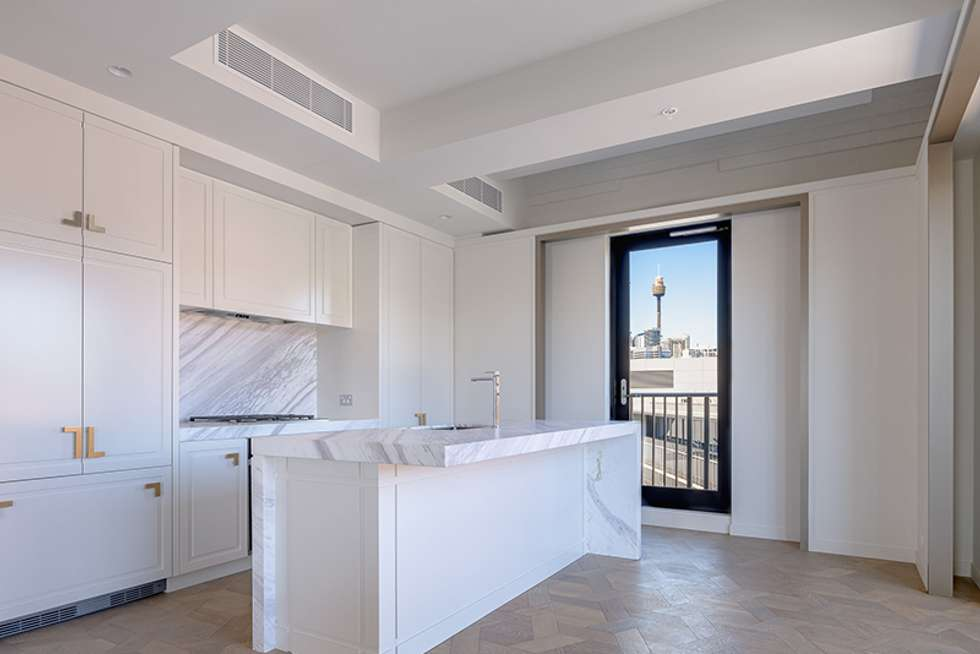 Second view of Homely apartment listing, 506/8 Darling Island Road, Pyrmont NSW 2009