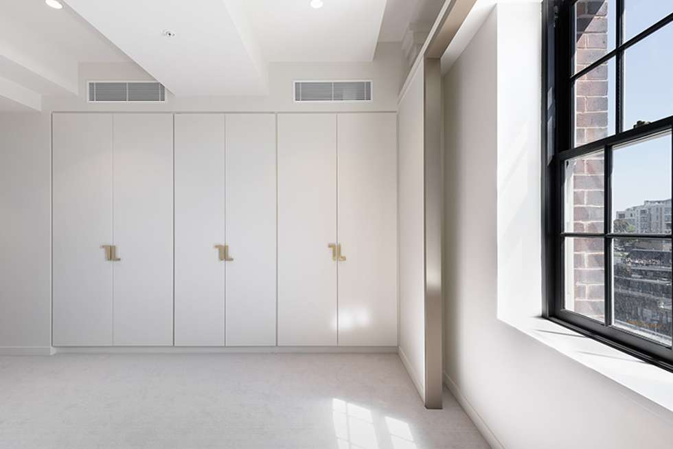Fourth view of Homely apartment listing, 506/8 Darling Island Road, Pyrmont NSW 2009