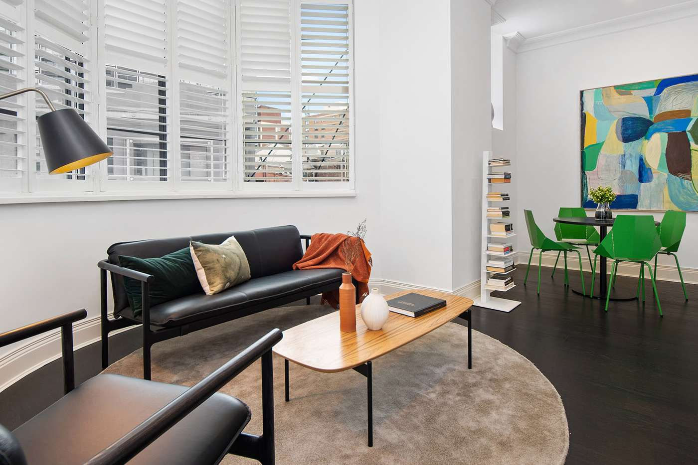 Main view of Homely apartment listing, 104/18 Bayswater Road, Potts Point NSW 2011