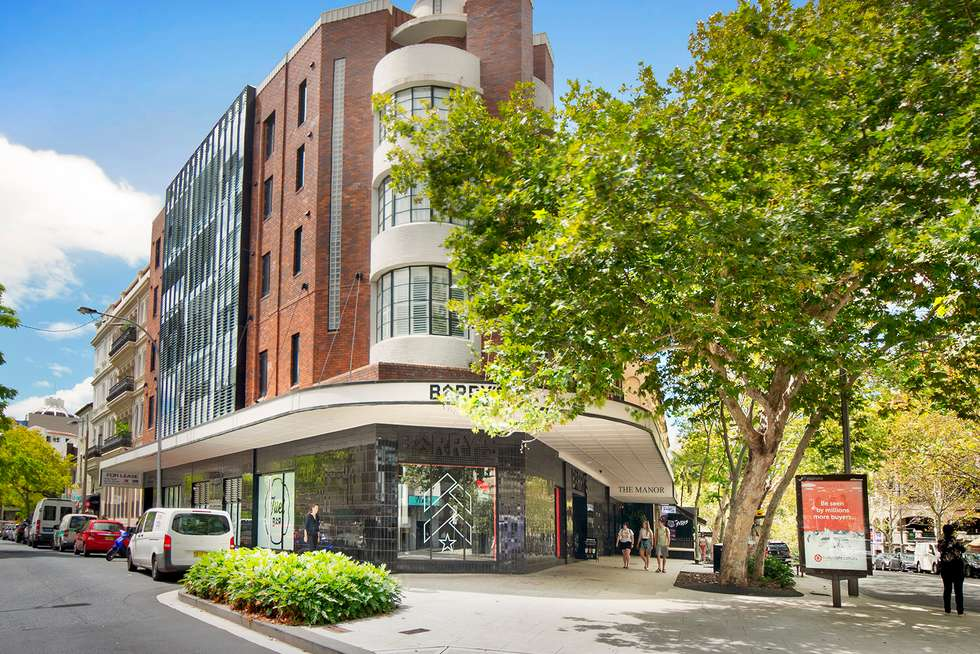 Fourth view of Homely apartment listing, 104/18 Bayswater Road, Potts Point NSW 2011