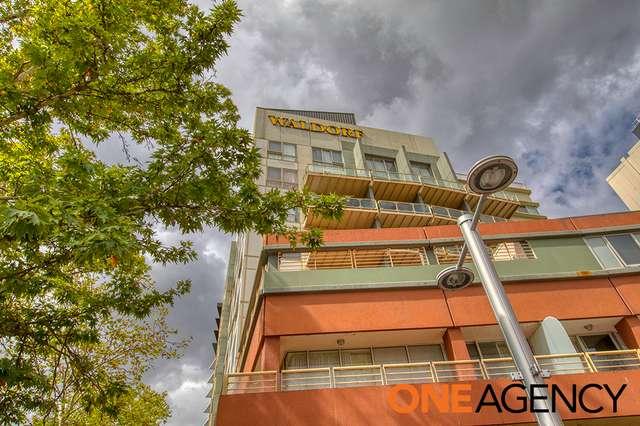 108/2 Akuna Street, City ACT 2601