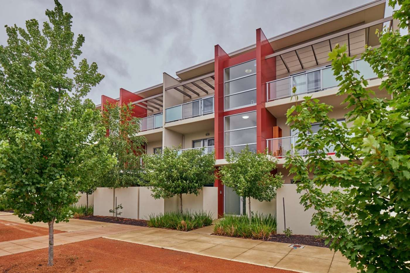Main view of Homely unit listing, 115/311 Flemington Road, Franklin ACT 2913