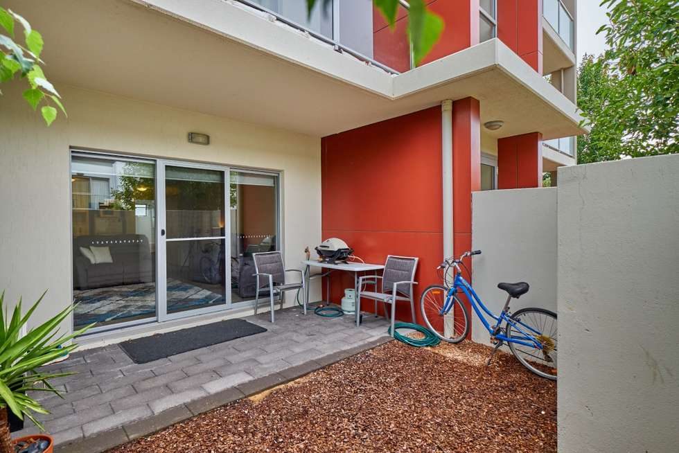 Second view of Homely unit listing, 115/311 Flemington Road, Franklin ACT 2913