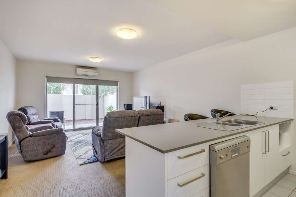 Third view of Homely unit listing, 115/311 Flemington Road, Franklin ACT 2913