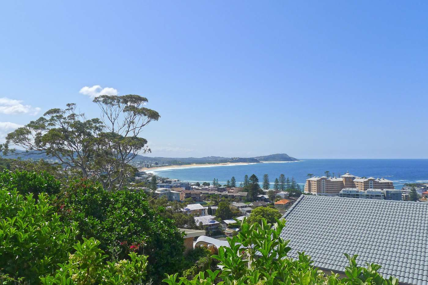 Main view of Homely unit listing, 4/101 Scenic Highway, Terrigal NSW 2260