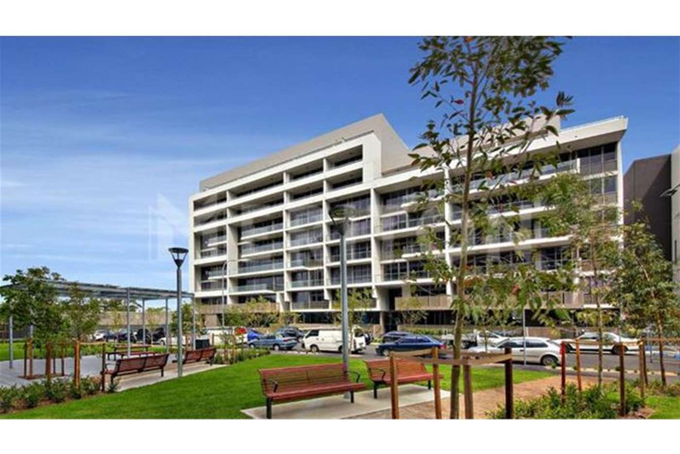 Main view of Homely apartment listing, 23311 - VICTORIA PARK PARADE, Zetland NSW 2017