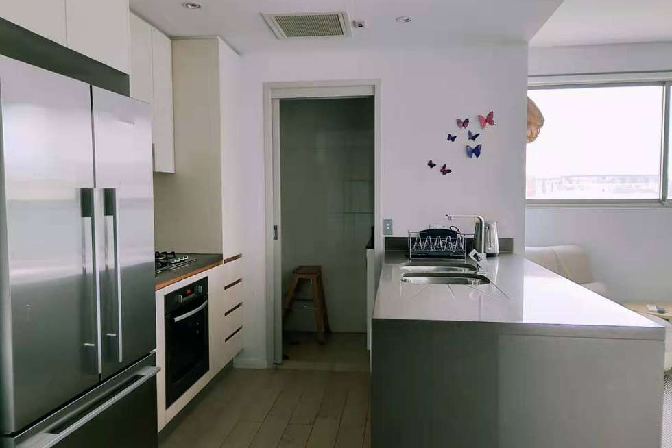 Third view of Homely apartment listing, 23311 - VICTORIA PARK PARADE, Zetland NSW 2017